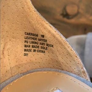 Steve Madden Shoes - Steve Madden Carrson Block Heel